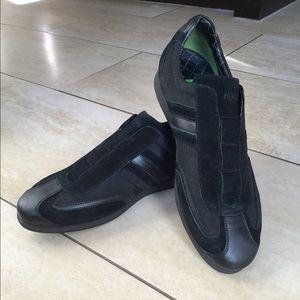 NWOT Hugo Boss sneakers